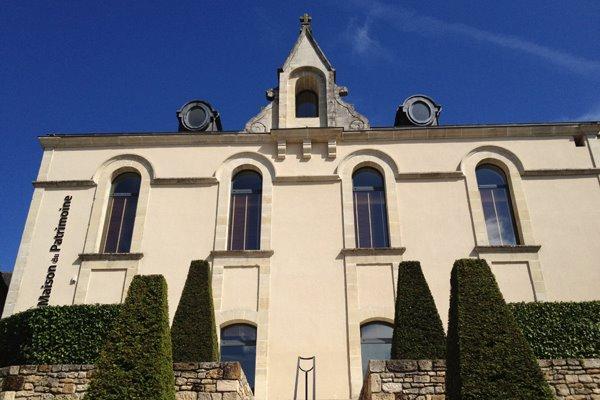 Maison du Patrimoine Terrasson-Lavilledieu