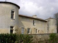 Maison forte du Prat