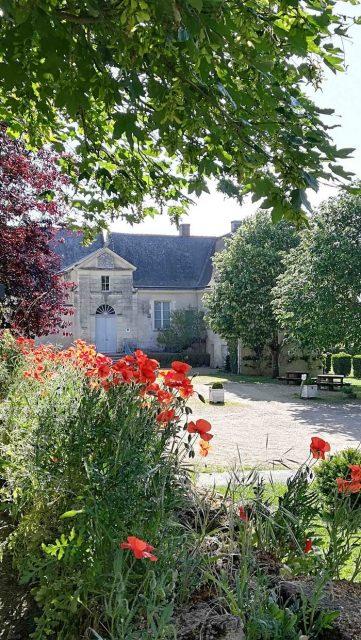 Festival La Dive Musique: Bach à la maison Manoir de la Grand'Cour Seuilly