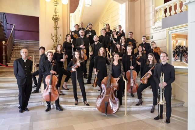 Mélodies d'amour Candes-Saint-Martin   2021-07-04