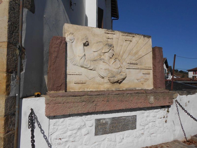 Mémorial Victor Iturria Sare