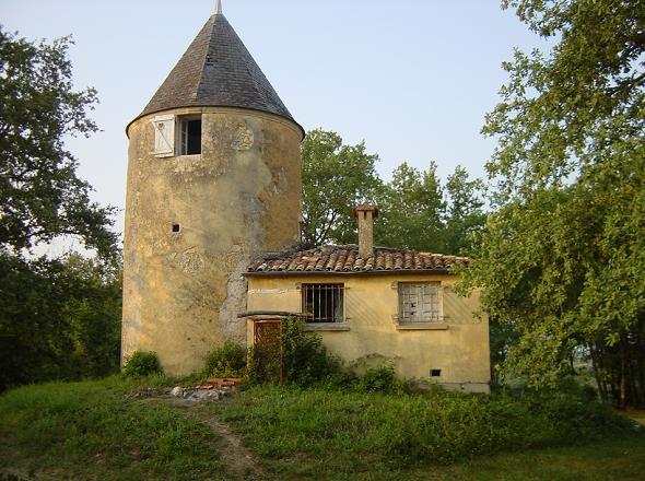 Moulin dit Pasquier