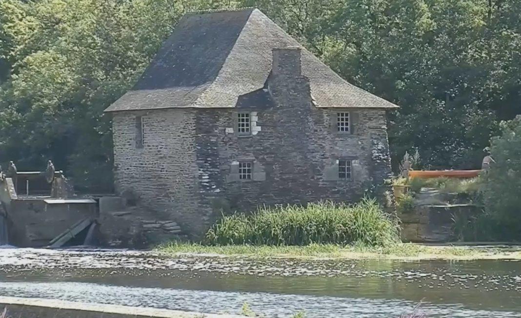 moulin du boel bruz