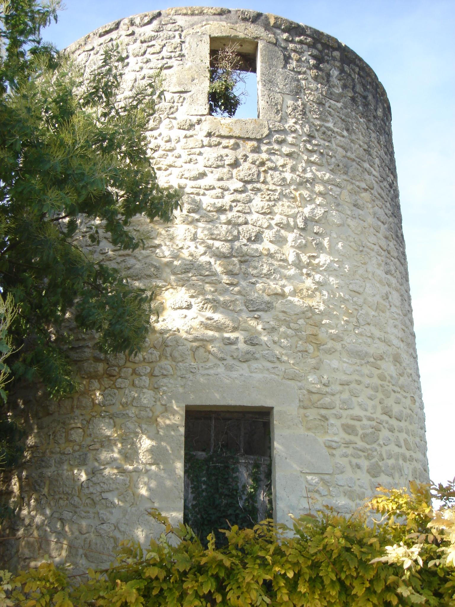 Moulins de Bégadan Bégadan