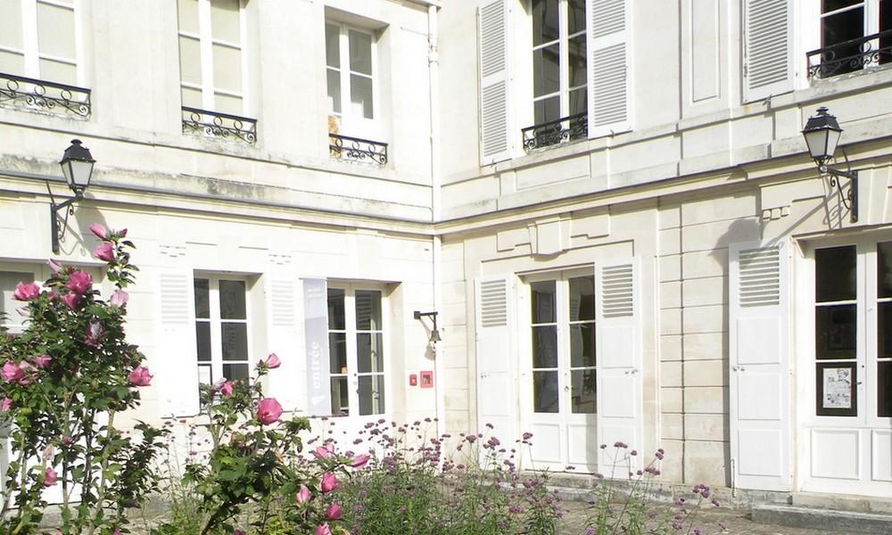 Musée Alexandre Dumas Villers-Cotterêts