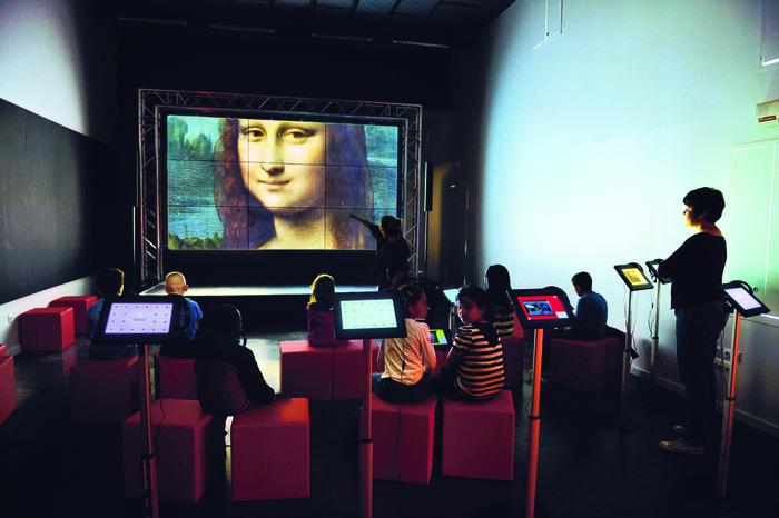 Musée d'Art et d'Histoire Lisieux