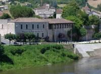 Musée de la Batellerie Port-Sainte-Foy-et-Ponchapt
