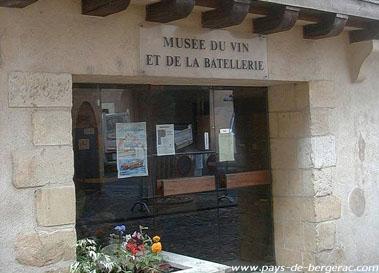 Musée de la Ville Bergerac