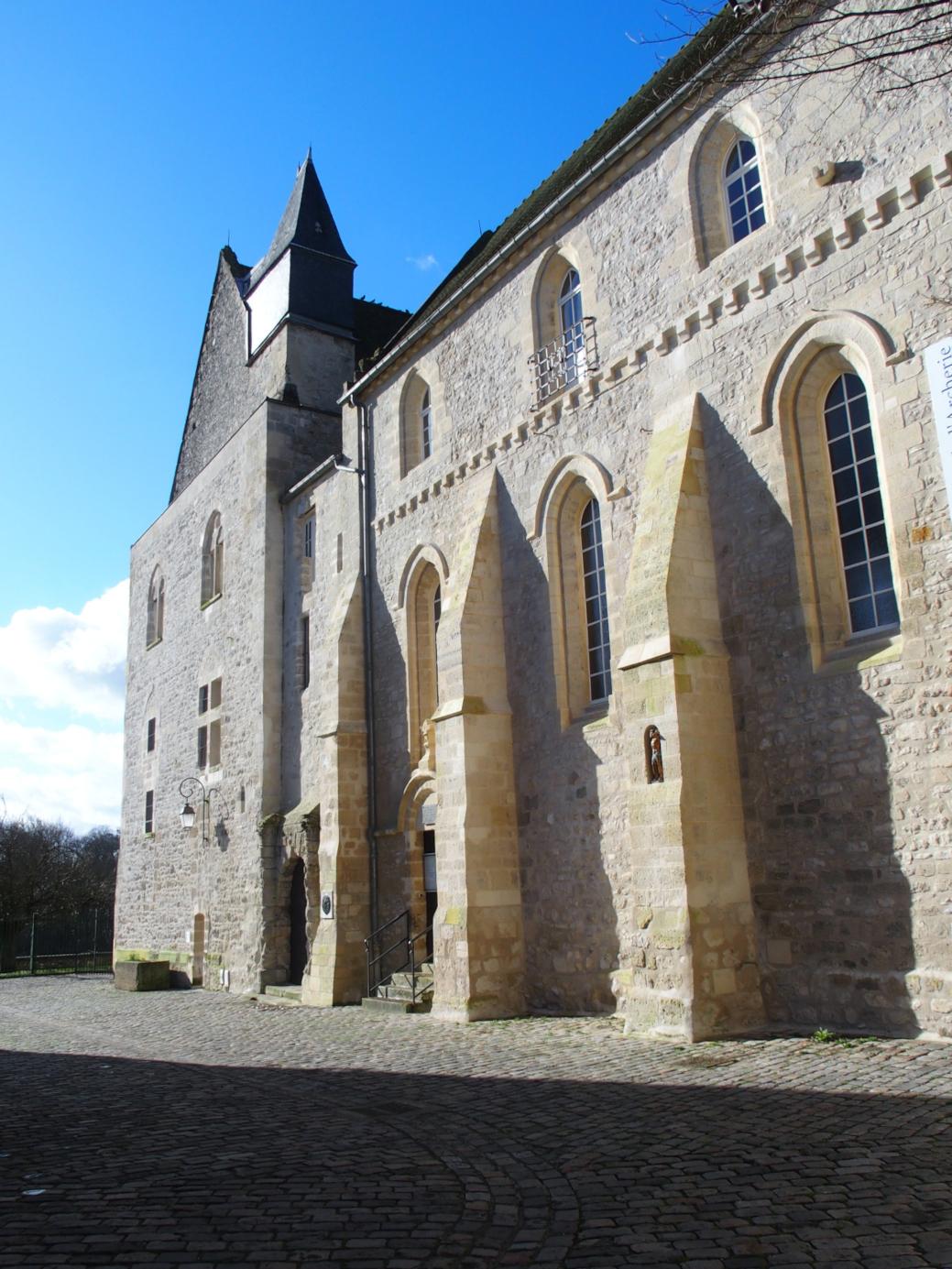 Musée de l'Archerie et du Valois Crépy-en-Valois