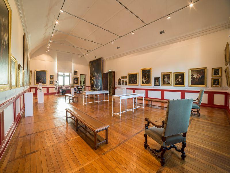 Musée des Beaux-Arts Libourne