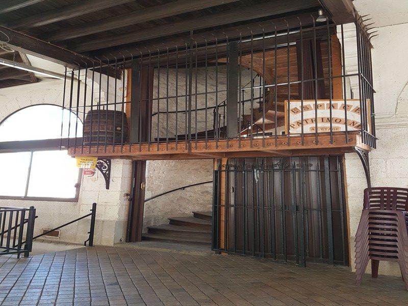 Musée du patrimoine Monclar