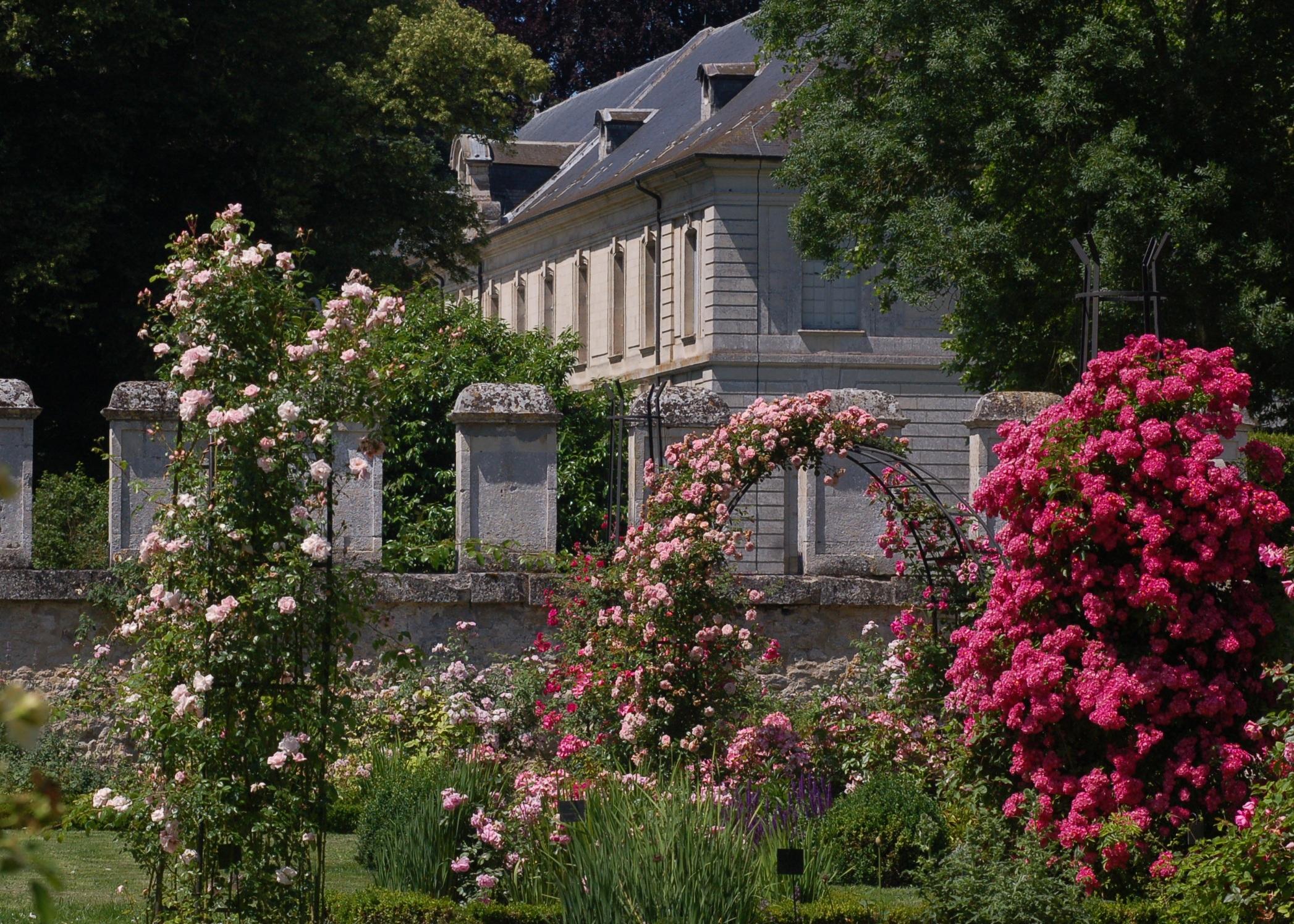 Musée Jacquemart-André Fontaine-Chaalis