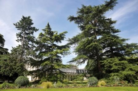 Parc du Vivier Mérignac