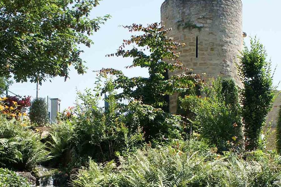 Parc Imbert Thouars