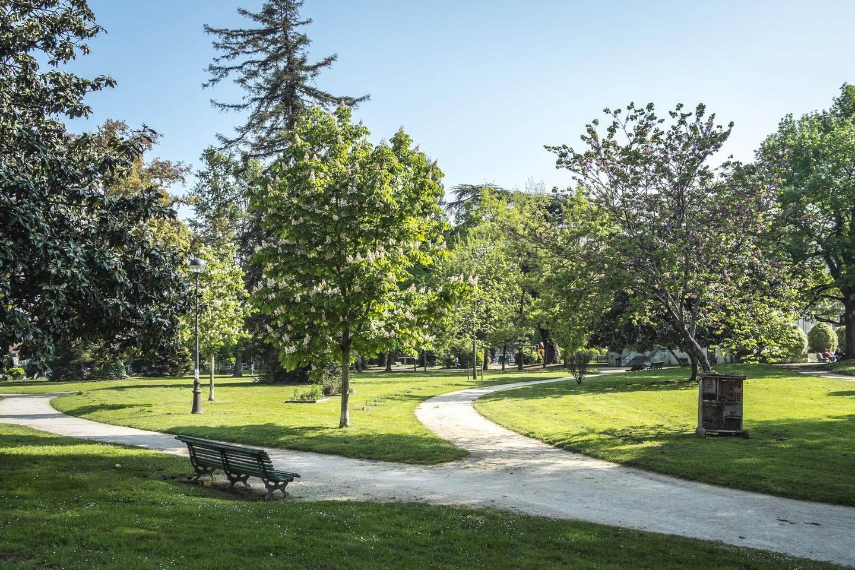 Parc Lawrence Pau