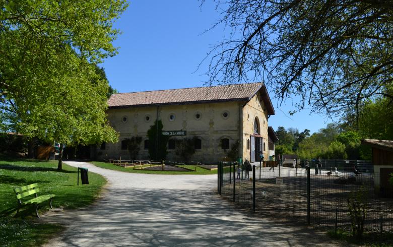 Parc René Canivenc