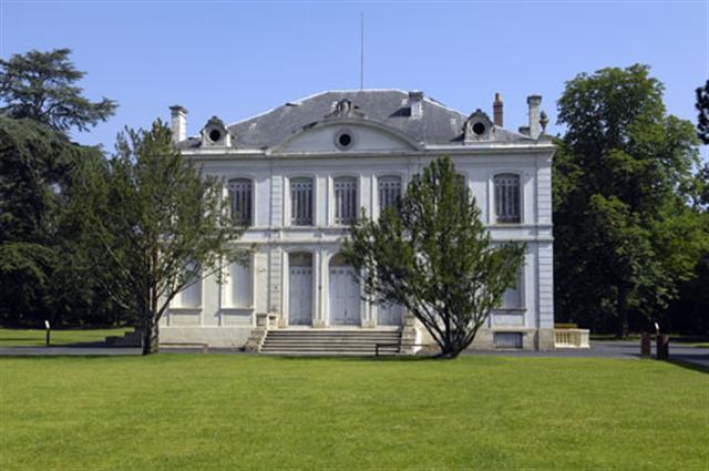 Parc Sourreil Villenave-d'Ornon