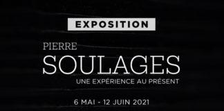 pierre soulages opera gallery paris