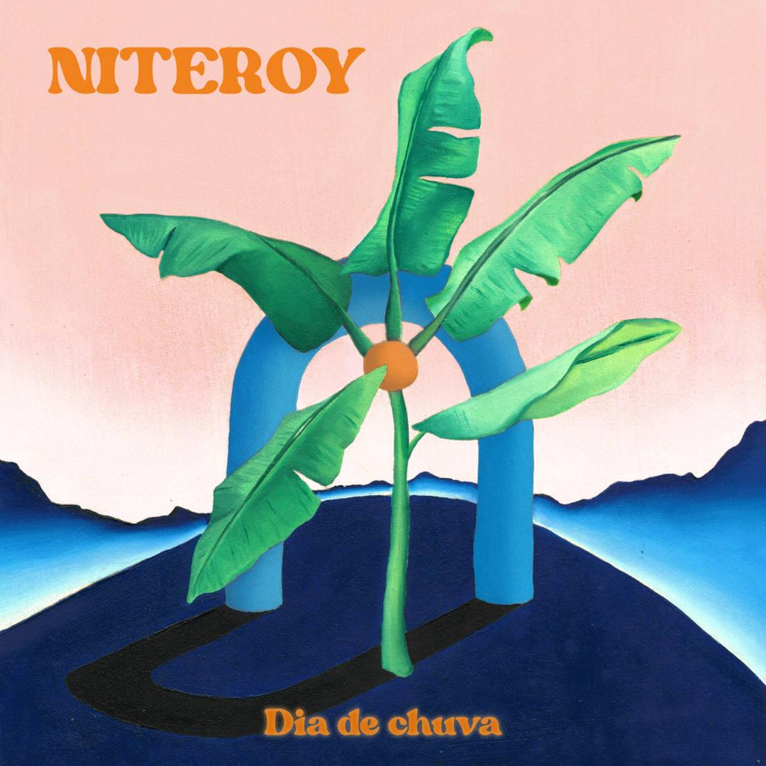 niteroy, dia de chuva