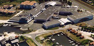 Port de la Barbotière