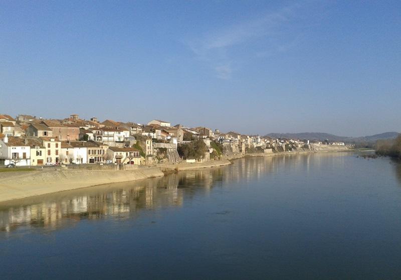 Quais de Garonne