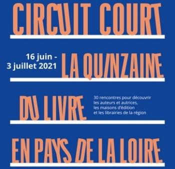 Rencontre avec Timothée Demeillers et Hugues Blineau - Circuit Court Librairie Durance