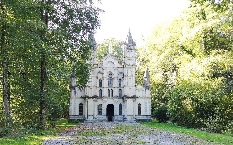 Sanctuaires de Bétharram Lestelle-Bétharram
