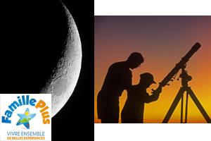 Soirée Astronomie Arès