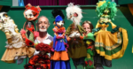 Spectacle de marionnettes par les Marionnettes d'Aquitaine Marmande   2021-07-31
