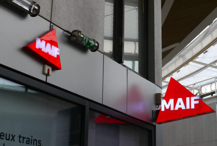 station maif rennes