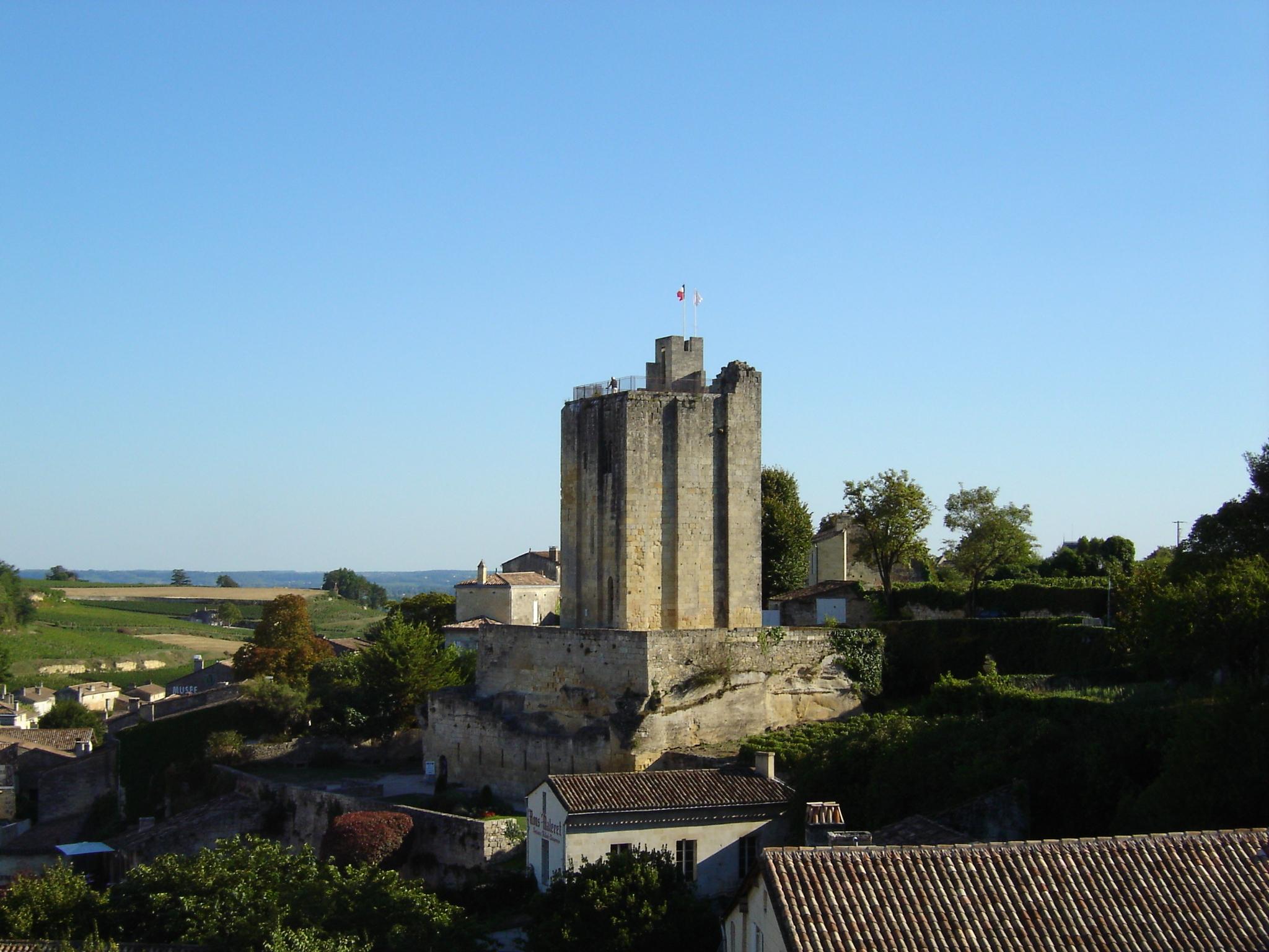 Tour du Roy
