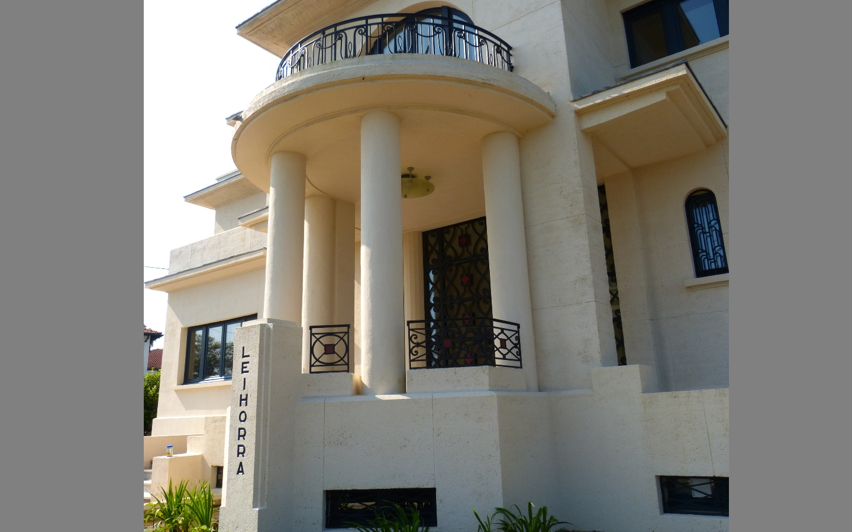 Villa Leihorra Ciboure