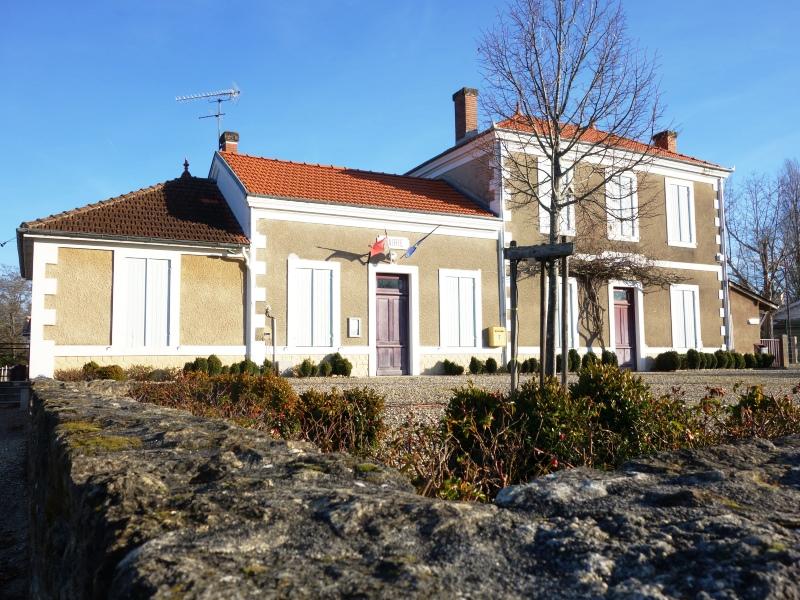 Village d'Aubiac