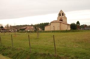 Village de Marimbault Marimbault