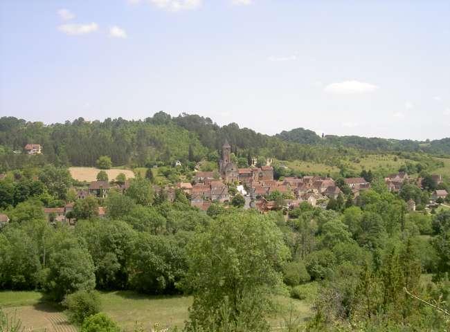 Village de Plazac