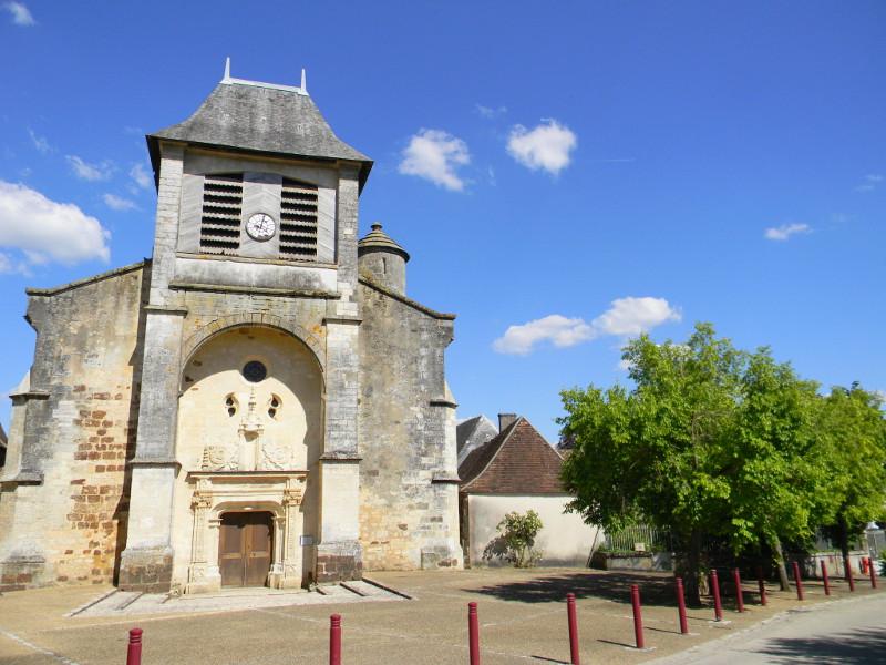 Village de Rouffignac St-Cernin Rouffignac-Saint-Cernin-de-Reilhac