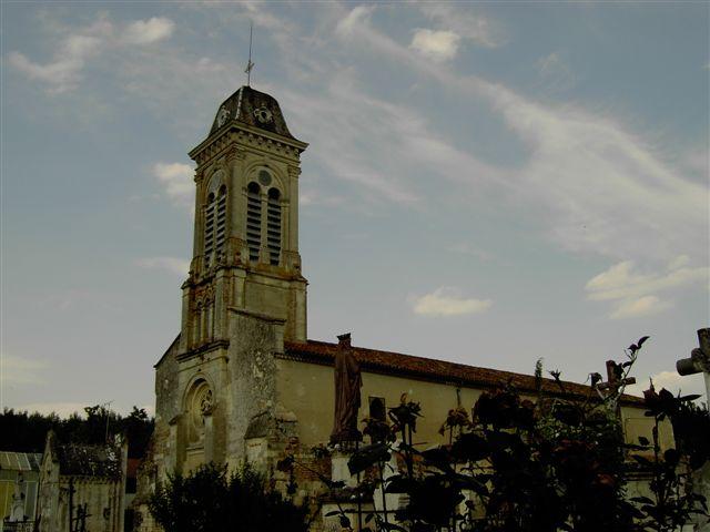 Village de Saint Laurent Saint-Laurent
