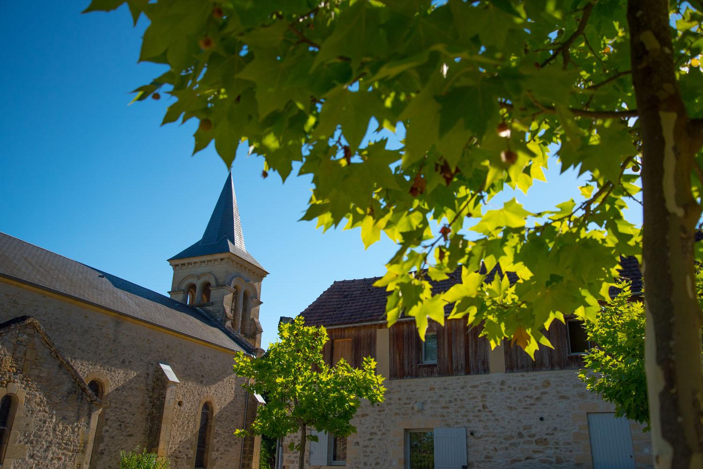 Village de Saint Vincent de Cosse Saint-Vincent-de-Cosse