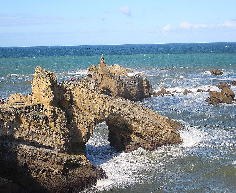 Ville de Biarritz Biarritz