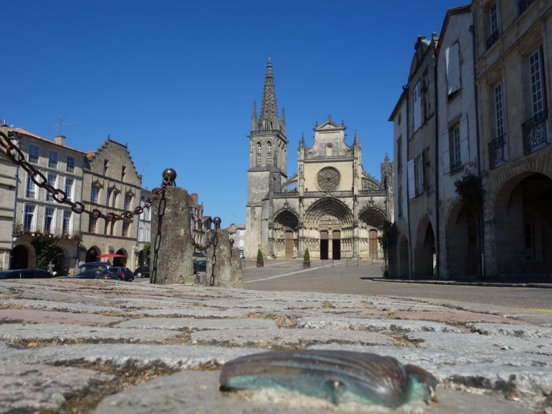 Ville historique de Bazas