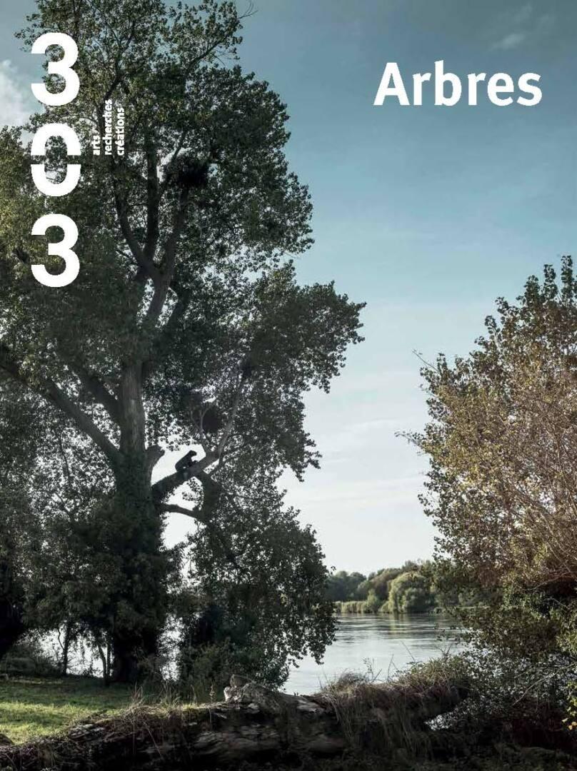 éditions 303 revue arbres