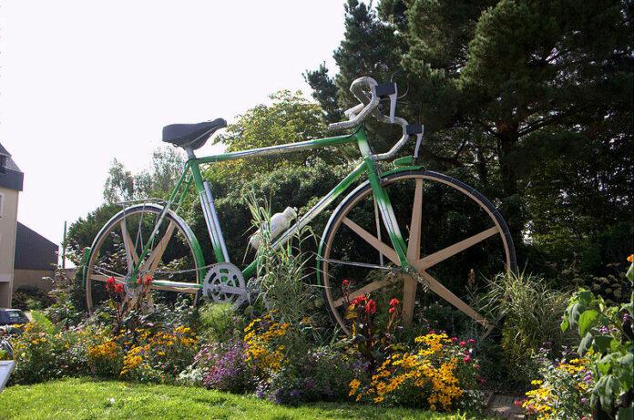 noyal vélo