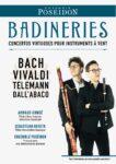 Badineries - Ensemble Poséidon Paroisse Notre-Dame-de-Bonne-Nouvelle Paris