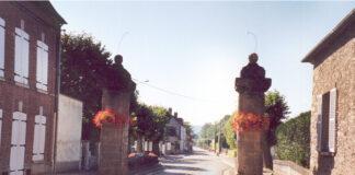 Balades pontoises - Connaissance et sauvegarde du patrimoine pontois Pont-sur-Seine