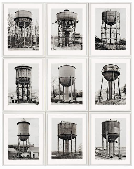 becher water tower