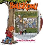 Bouskidou fête ses 40 ans Escall