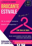 Broacante Estivale Bourges   2021-06-27
