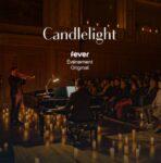 Concert Candlelight - Musiques de Films Théâtre Mogador Paris