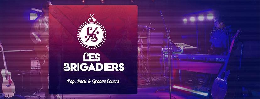 Concert Les Brigadiers Villeneuve-sur-Lot