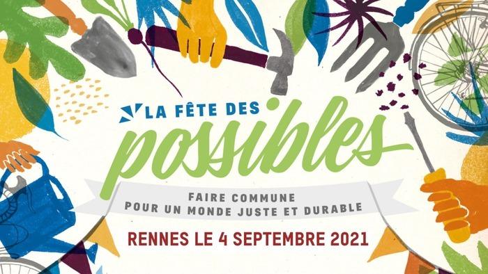Village des Possibles – Edition 2021 Cours des Alliers